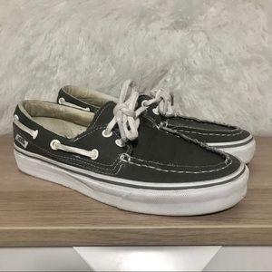 Vans Zapato Del Barco Shoes
